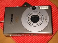 Canon IXY  DIGITAL10